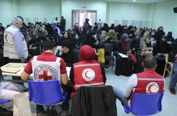 요르단의 시리아 난민들: 두려움, 걱정 그리고 희망이 공존하는 생활