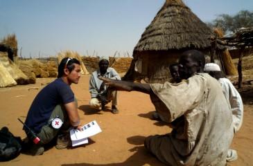 ICRC 채용 간담회 외교부에서 개최 (11.11)