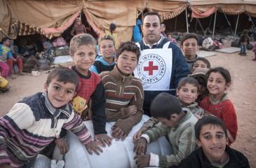 ICRC 한국어 홈페이지 오픈