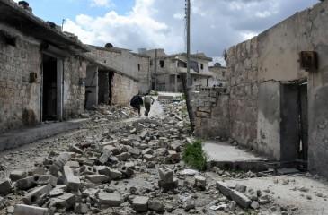 세계가 전쟁의 화염에 휩싸여 있을 때, 우리는 무엇을 해야 하는가?