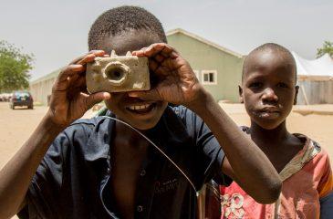 나이지리아: 폭력, 그 너머의 사람들