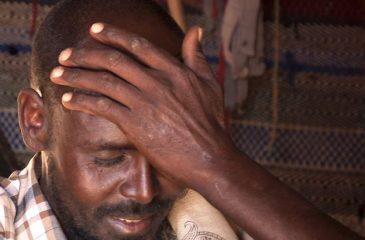 소말리아: 620만 명, 가뭄으로 극심한 식량난