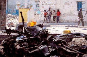 테러, 대테러 그리고 국제인도법