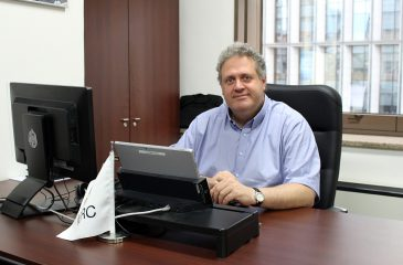 요르고스 요르간타스 ICRC 한국사무소 대표 부임