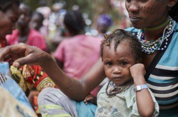 중앙아프리카공화국: 잊혀진 인도적 비극, 폭력사태로 인구 절반 절망 속으로