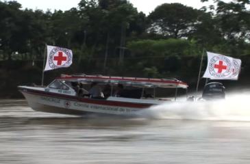 ICRC: 증오가 아닌 사랑에 대한 이야기(한글 더빙)