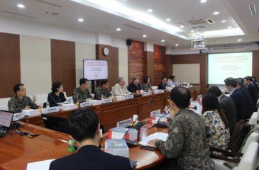 ICRC: 제네바 제1 및 제2협약 개정해설서 출간 기념식 개최