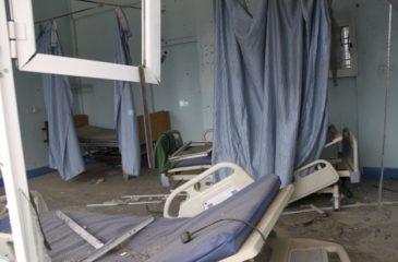 "ICRC: 매주 발생하는 의료진 공격, ""명백한 국제인도법 위배 행위"""