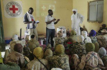 ICRC: 분쟁 잦을수록 민간인이 처한 위험 높아져(보고서)