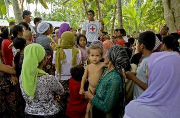 ICRC: 필리핀 남부 바실란 섬 폭발 관련 성명