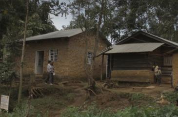 DR 콩고 남 키부지역 성폭력 생존자의 증언