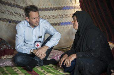 ICRC 총재: 분쟁 상황 속 성폭력으로 발생하는 고통 경감을 위한 노력에 대한 고찰