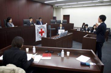 제10회 국제인도법 모의재판경연대회 성료