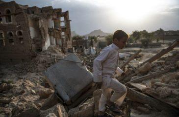 예멘: 분쟁 관련 포로 석방, 이송 및 송환에 합의