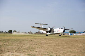 주바: ICRC, 남수단 중앙 에콰토리아에서 구금자 22명 석방 및 송환 지원