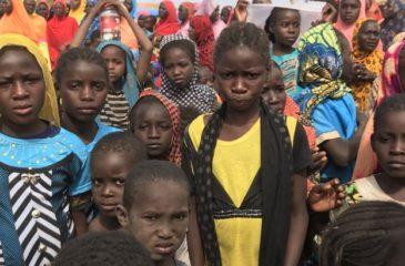 ICRC: 2019년 인도적 위기 해결을 위한 8가지 과제