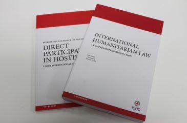 ICRC, 특전사 민군 관계관 및 지휘관 대상 국제인도법 강연 진행