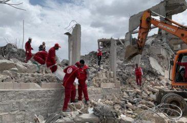 예멘: 모든 피구금자를 사망 또는 부상으로 이끈 참혹한 공중폭격의 현장