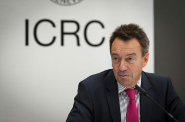 피터 마우러 총재 칼럼: 코로나바이러스 대응과 분쟁 피해자 보호 촉구