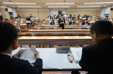 [참가신청 연장] 2020년 제12회 국제인도법 모의재판 경연대회