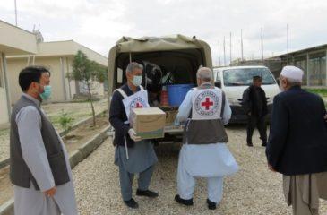 ICRC: 코로나 19기간동안 생계 지원 필요성 대두 및 원조 의존성 높아질 우려도