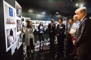 영상: [KOICA 봉구라이브] ICRC 박지해 공보팀장 전화 인터뷰