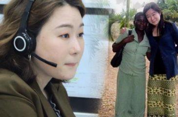 영상 : SBS 다큐멘터리-소외된 현지 주민들의 삶을 위해 노력하는 ICRC 박지해 공보팀장