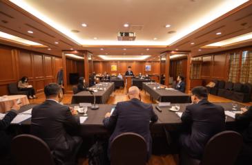 ICRC 국제인도법 모의재판 경연대회