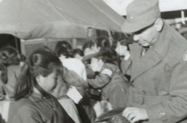 """영상 : 연합뉴스TV 미니 다큐멘터리 제3편 """"전쟁 후 인도주의의 유산"""""""