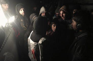 "ICRC: 수백만 명의 시리아 청년들이 겪은  ""10년 동안의 잔인한 상실과 막대한 피해"""