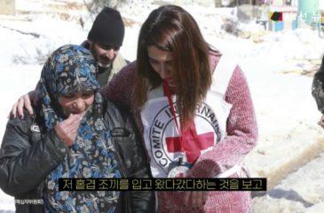 [영상] 분쟁 전문 김영미 PD와 함께하는 북토크 '세계는 왜 싸우는가'