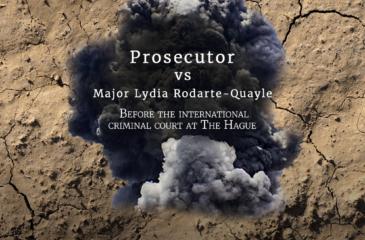 제13회 국제인도법 모의재판 경연대회 문제(MOOT Problem) 공개